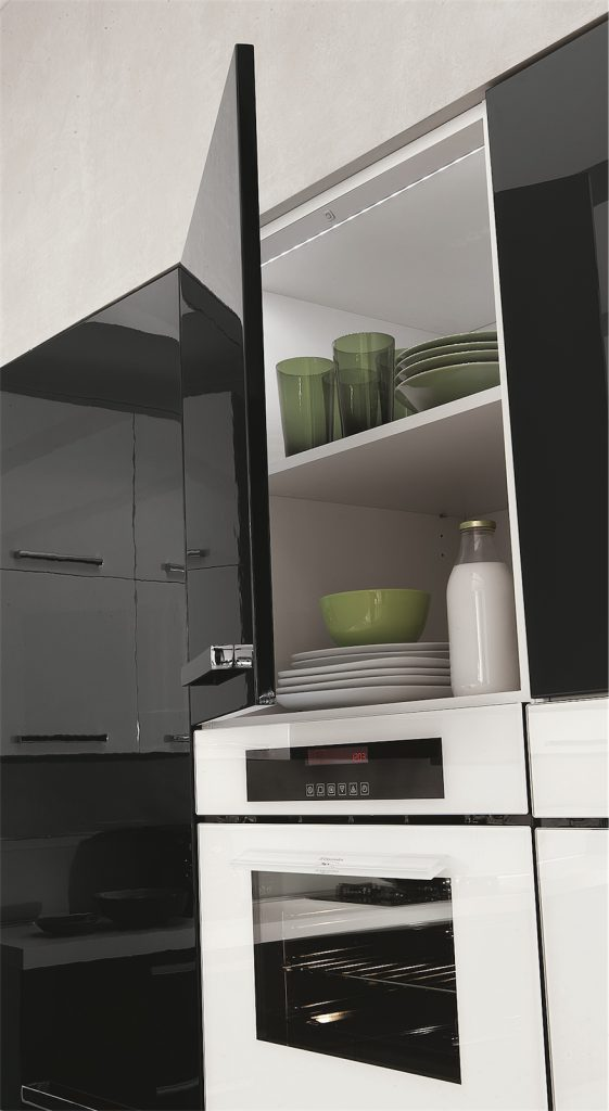 Gaia 22 hotpoint dolce casa outlet for Casa outlet