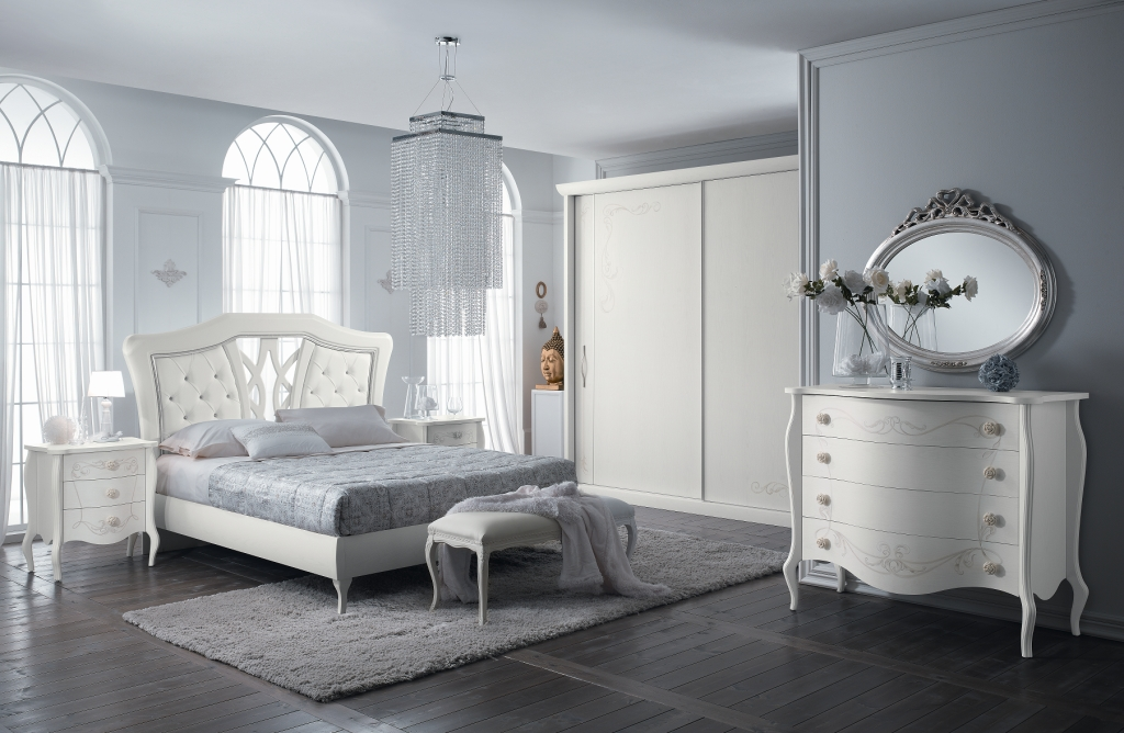 Dior dolce casa outlet for Camera da letto contemporanea prezzi