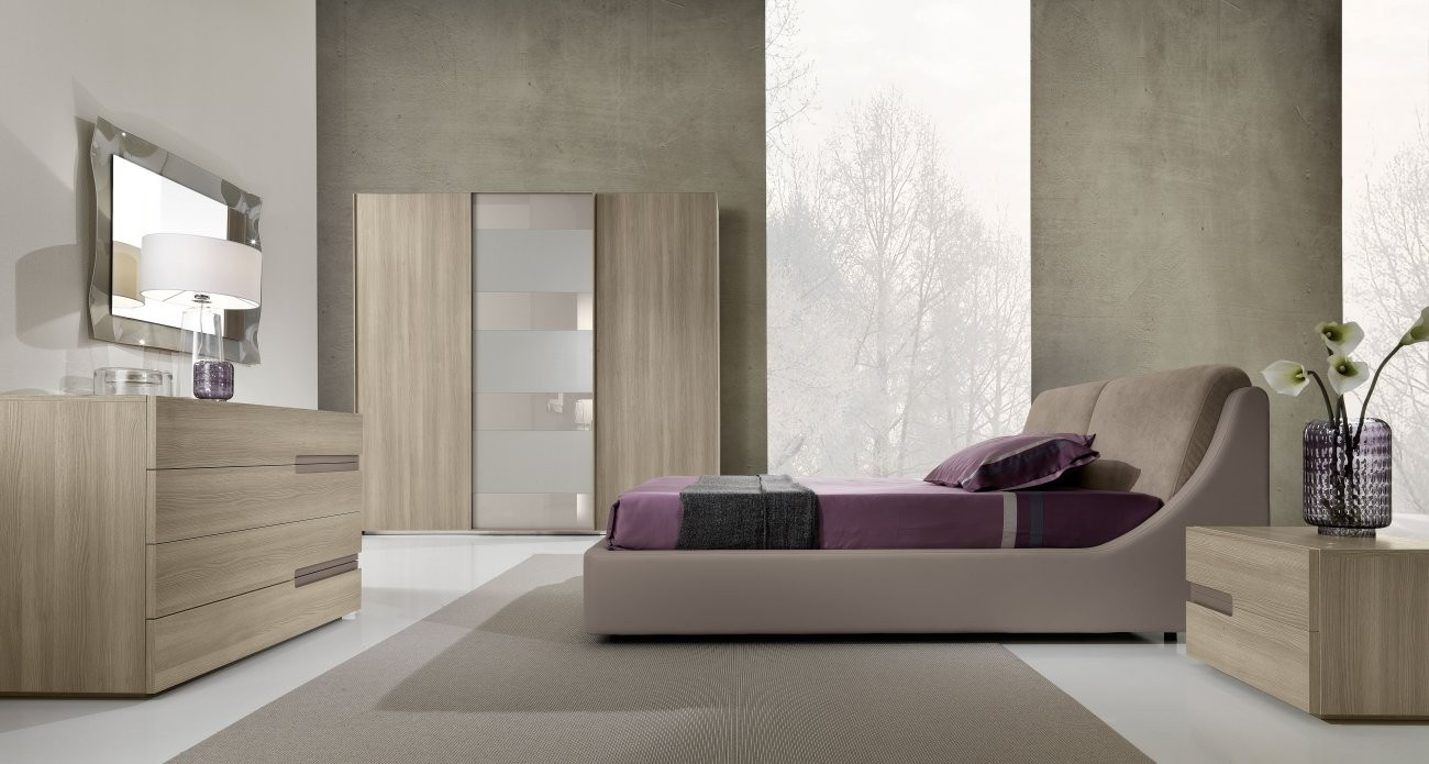 Los angeles 01 dolce casa outlet for Camere da letto moderne 2016