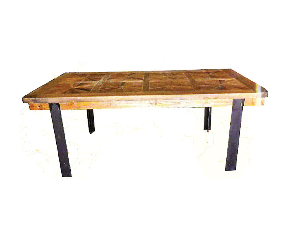 Table 686 Dolce Casa Outlet