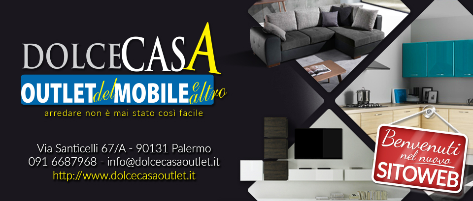 Outlet mobili Modica - Dolce Casa Outlet - Via Modica Ispica 1 ...