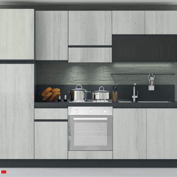 Cucina MARY NEW 255