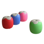 Pouf ecopelle YOUNG