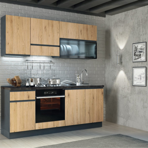 Cucine Componibili Stock.Cucine Negozio Outlet Mobili A Palermo Dolce Casa Outlet