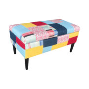 Panchetta patchwork - PATCHY