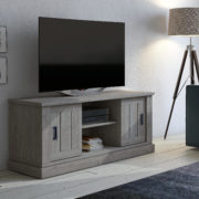 Base porta tv - Antonio Tv (Ancona Oak)